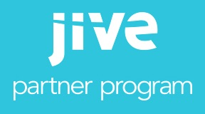Jive Software Consulting Partner